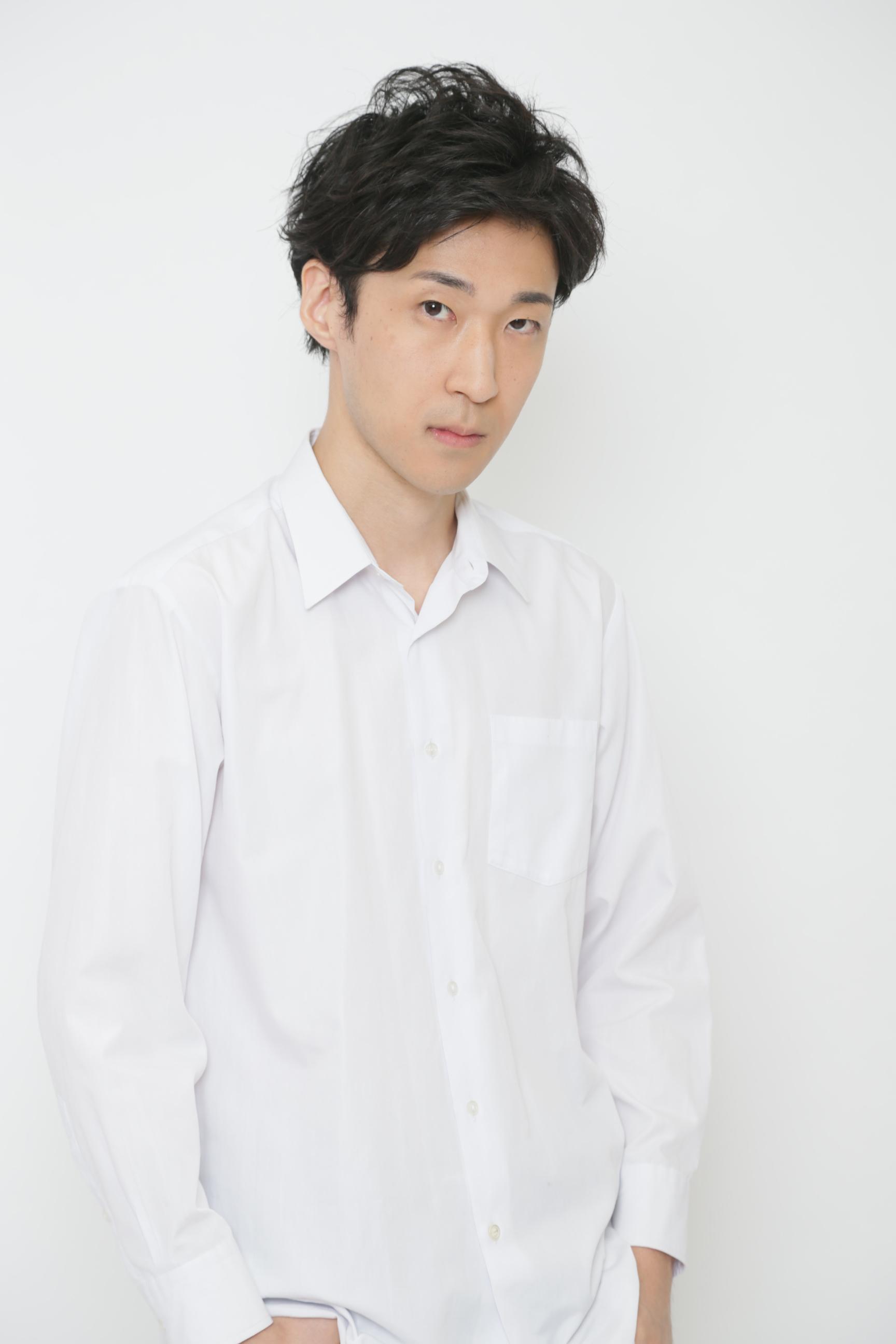 飯田隆裕     Iida Takahiro