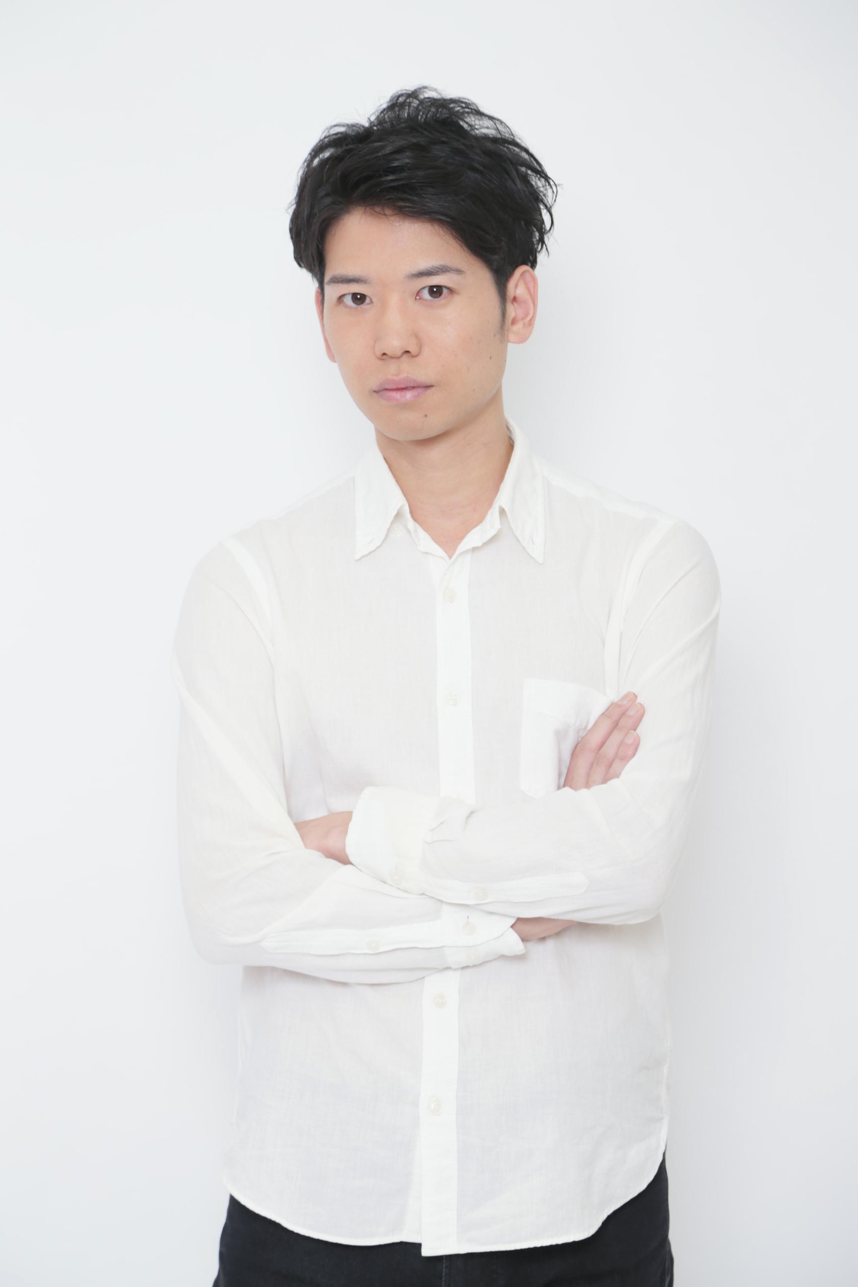 竹田光呂   Takeda Hiro