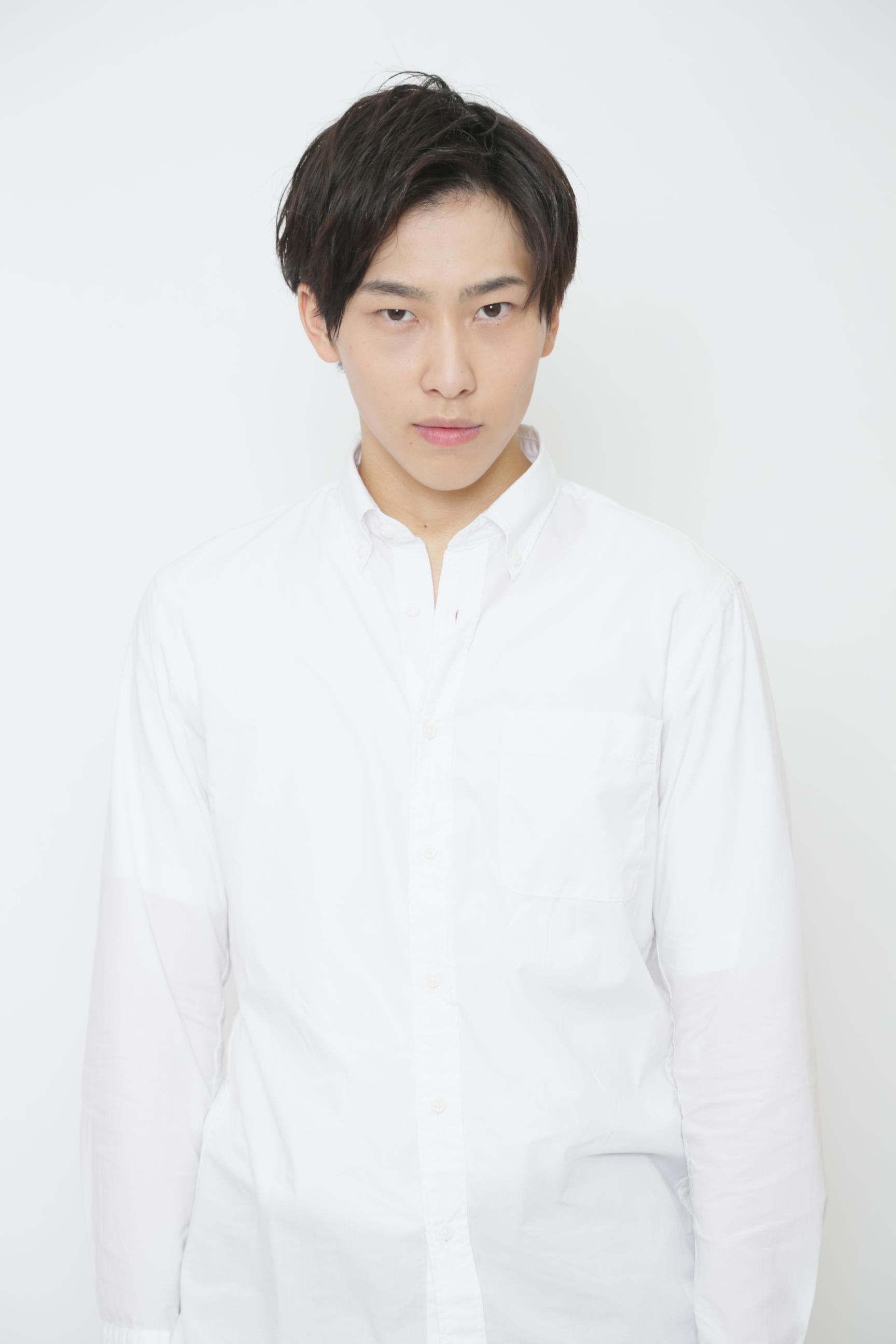 山本篤士   Yamamoto Atsushi